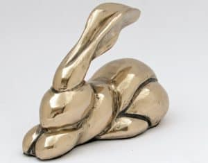 Polished Aero-Bunny